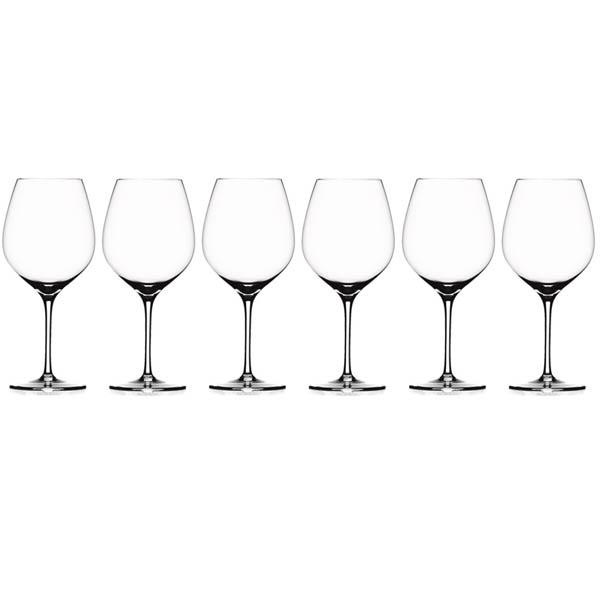[현재분류명],(독일산 특급 와인 글라스)슈피겔라우 그랑팔레 버건디 6p,와인글라스,와인잔,독일와인잔,수입와인잔,수입와인글라스