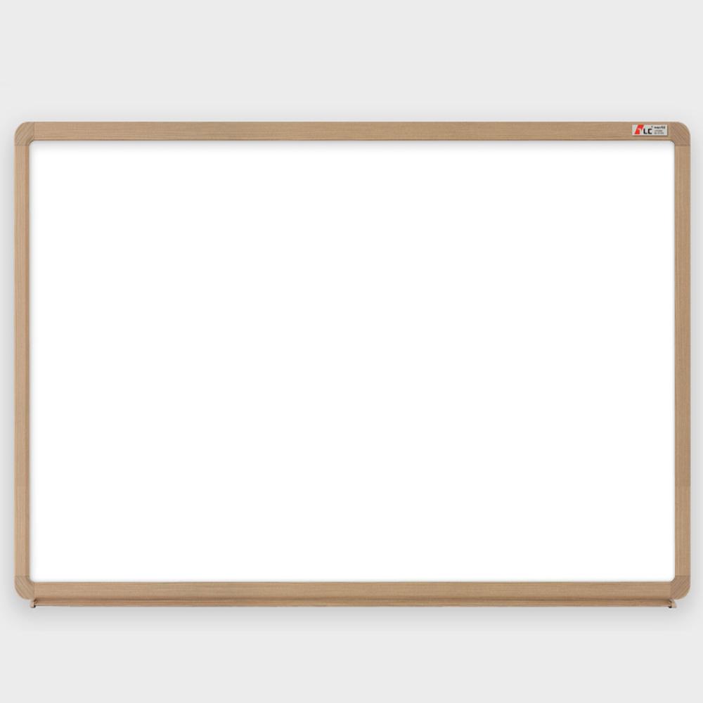 코르크 게시판 미송프레임(사이즈 90cm x 60cm) AQE-5734 [제작 대량구매 로고인쇄 문의는 네이뽕] wd_AQE